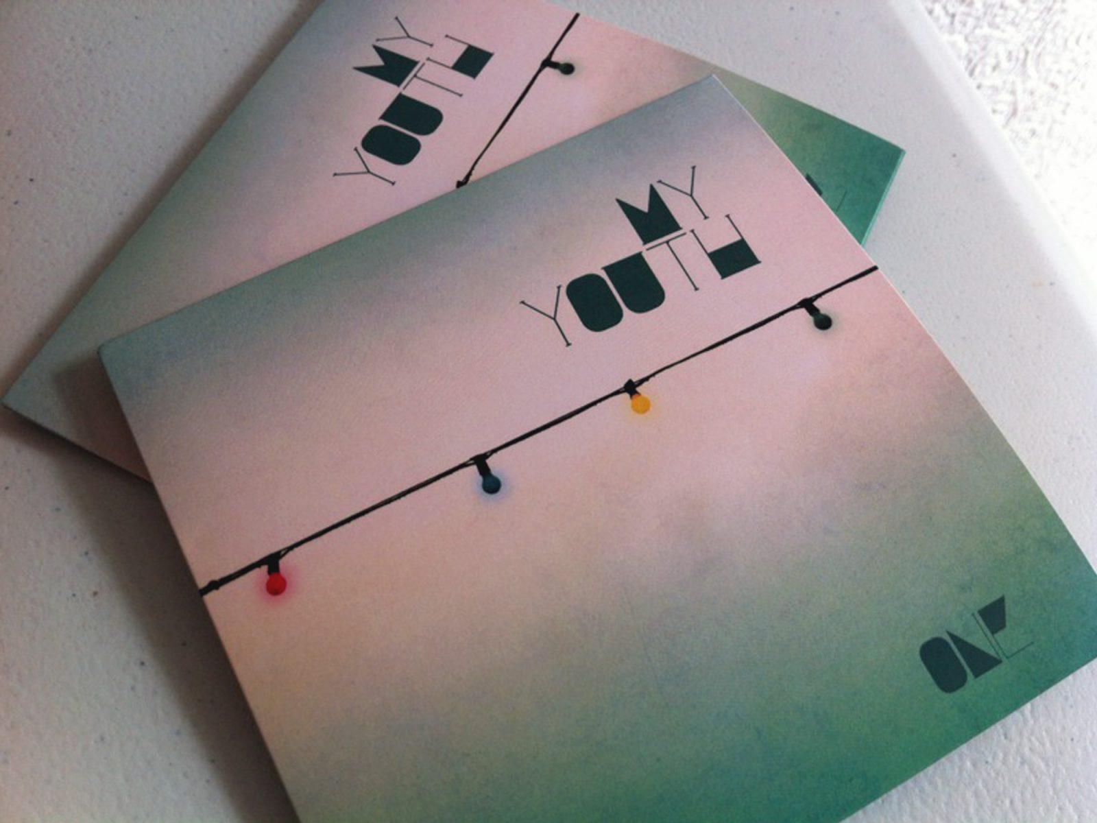 Music-Album-Design